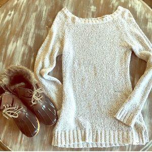 cozy Roxy sweater